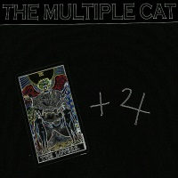The Multiple Cat - The Lovers Plus Four EP