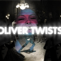 The Oliver Twists - self-titled