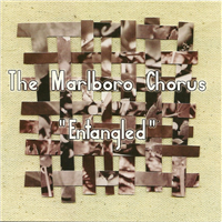 The Marlboro Chorus - Entangled! EP